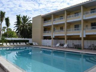 Gulf Sands 105 - Holmes Beach vacation rentals
