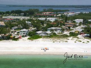 Anna Maria Beach Place, Unit 6 - Holmes Beach vacation rentals