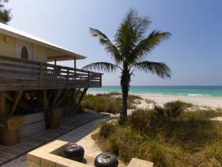 Tiki - Holmes Beach vacation rentals