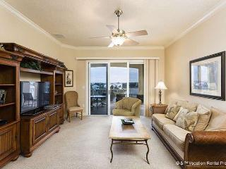 1144 Cinnamon Beach, 4th Floor, Elevator, 2 Heated Pools, Wifi - Palm Coast vacation rentals