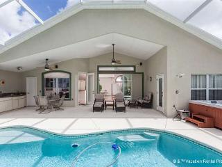 Roxland Paradise House with Pool and HDTV - Florida Central Atlantic Coast vacation rentals