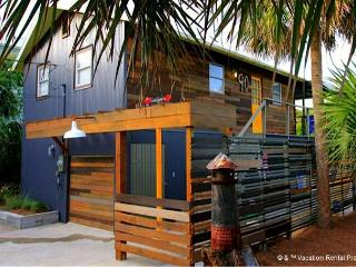 Artist Retreat in Summer Haven, 3 houses to beach - Saint Augustine vacation rentals