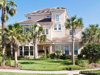 Sea Star Palace - 2 pools, spa, gym, , New Private Pool - Florida Central Atlantic Coast vacation rentals