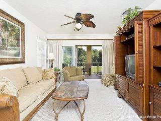 Canopy Walk 1121, Gated, End Unit, 3 bedrooms,wifi, pool, spa - Palm Coast vacation rentals