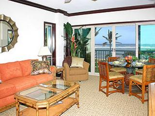 Panoramic Ocean Views, Enjoy the tranquil sounds of Hawaii's Ocean! - Kapaa vacation rentals