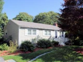 6 Capt. Morgan Rd. - East Sandwich vacation rentals