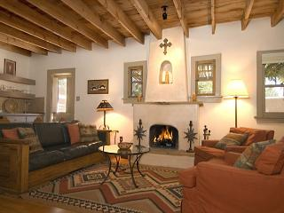 Santa Fe Treasure - Santa Fe vacation rentals