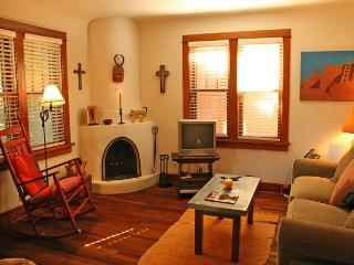 Palace Ave Casita - Santa Fe vacation rentals