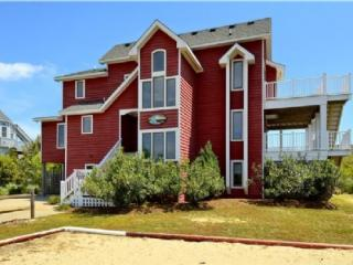 Family Tides - Corolla vacation rentals