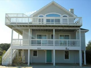 Sandy Pause - Corolla vacation rentals