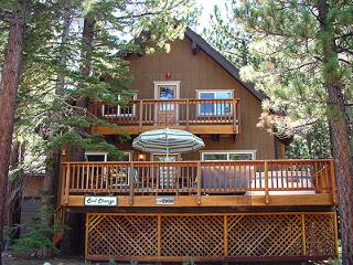 2226 Toiyabe Trail - South Lake Tahoe vacation rentals
