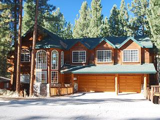 2460 Lupine Trail - South Lake Tahoe vacation rentals
