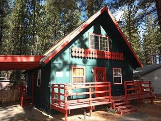 3373 Cape Horn Road - South Lake Tahoe vacation rentals