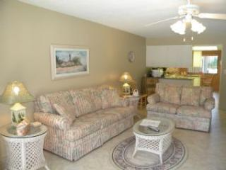Sandpebble - 1D Sat to Sat Rental - Sanibel Island vacation rentals