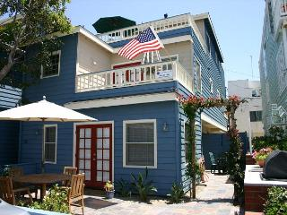 La Playa House - Mission Beach vacation rentals