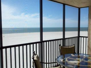 CP431 - Fort Myers Beach vacation rentals