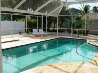 212PAL - Fort Myers Beach vacation rentals