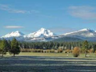 Lodge Condo 001 - Black Butte Ranch vacation rentals