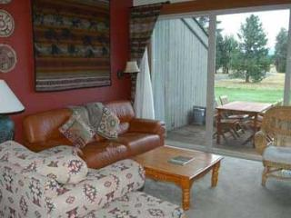 Lodge Condo 004 - Black Butte Ranch vacation rentals
