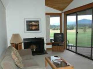 Lodge Condo 014 - Black Butte Ranch vacation rentals