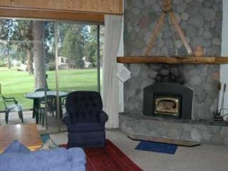 Lodge Condo 017 - Black Butte Ranch vacation rentals