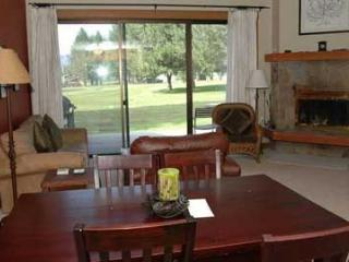 Lodge Condo 031 - Black Butte Ranch vacation rentals