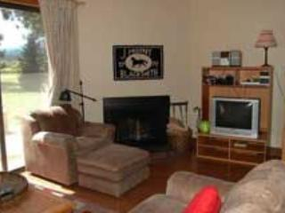 Lodge Condo 042 - Black Butte Ranch vacation rentals