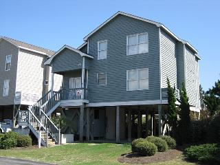 Bayberry Drive 003 - Evergreen - Clarke - Ocean Isle Beach vacation rentals