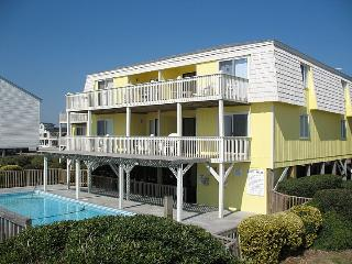 Dunes A1 - Foster - North Carolina Coast vacation rentals