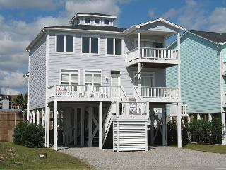 East First Street 053 - The Purple Palace - Ocean Isle Beach vacation rentals