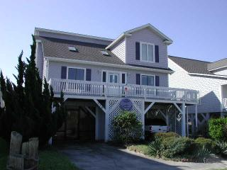 East Second Street 278 - Purple People Eater - Baringhaus - Ocean Isle Beach vacation rentals