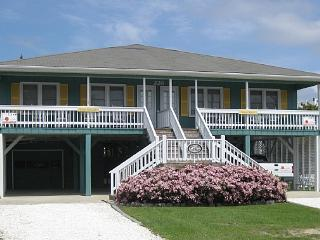West First Street 226 East Side - Anna's Now - Ocean Isle Beach vacation rentals