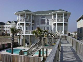 West First Street 367 - Vestal - Ocean Isle Beach vacation rentals