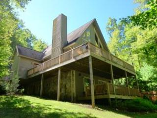 Abbot's Bliss - Western Maryland - Deep Creek Lake vacation rentals