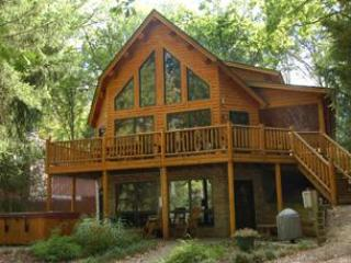 Cabin Fever - Oakland vacation rentals