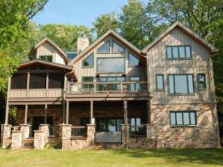 Lake Shore Lodge - Image 1 - Oakland - rentals