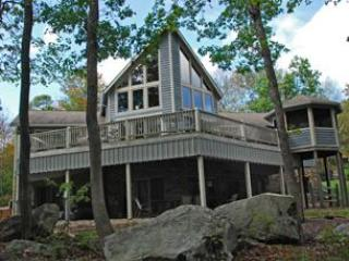 Majestic Lodge - McHenry vacation rentals