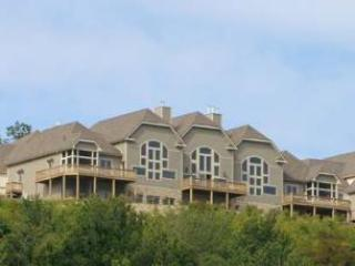Overlook Mountain Villa 1B - McHenry vacation rentals