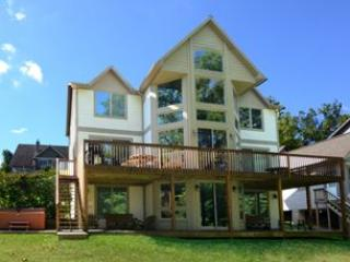 Scenic Serenity - Oakland vacation rentals