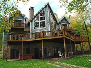 Waterfront Chateau - Western Maryland - Deep Creek Lake vacation rentals