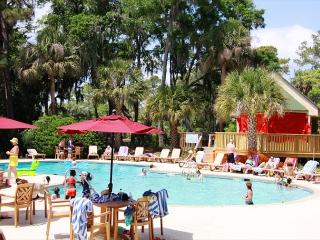 No Bad Days - 4BR Showplace With All the Extras - Edisto Beach vacation rentals