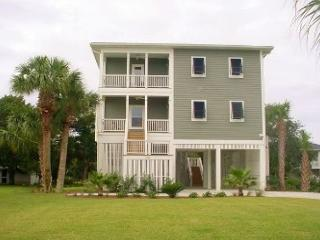Good Graces - Gorgeous Home With Private Pool & Ocean Views - Edisto Beach vacation rentals