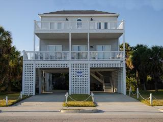 Sounds of Laughter - Unmatched Ocean Views, Private Heated Pool - Edisto Beach vacation rentals