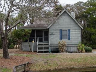 Best Place - 2BR+Loft Home With Resort Amenities & Screened Porch - Edisto Beach vacation rentals