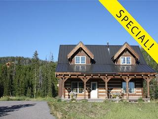 Beehive Basin Cabin - Big Sky vacation rentals