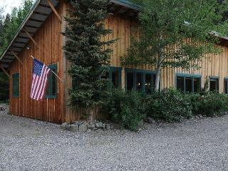 Chestnut Ridge Retreat - Montana vacation rentals