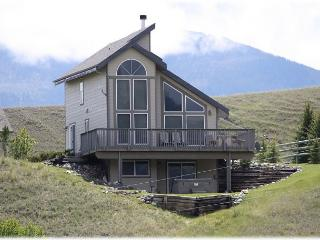Chicory Overlook - Pray vacation rentals