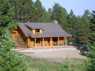 Crazy Mountain Cabin - Montana vacation rentals