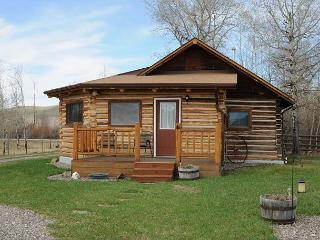 Horse Camp Cabin - Montana vacation rentals