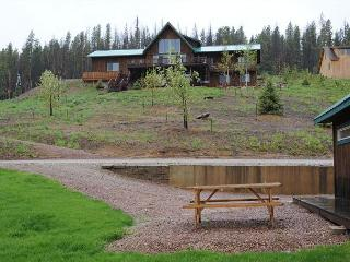 Mountain Lake Lodge - Bozeman vacation rentals